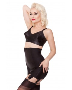 Court Royal Divine Underbust Girdle