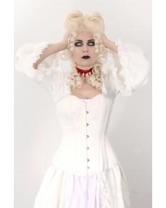 Ghost of Marie Antoinette Corset